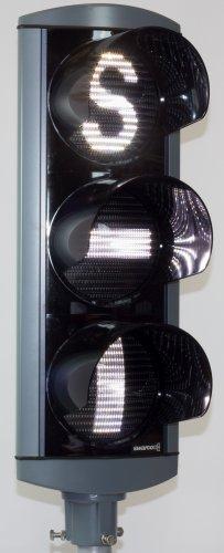 42V 3-sken Kollektiv med rör fäste