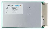 ITC-3 Intert kraftaggregatet