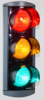 Trafiksignallyktor