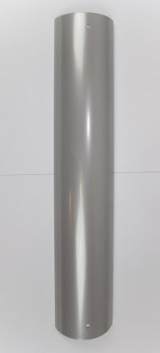 Stolplucka för aluminiumstolpe