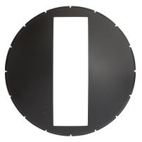 Vertikal/Horisontal streck