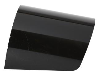 Skuggskärm 210 mm Alu-Star
