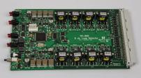 ITC-2 Detektorkort