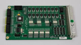 ITC-2 I/O kort