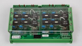 ITC-2 Mini grupp modul (4st grupper)