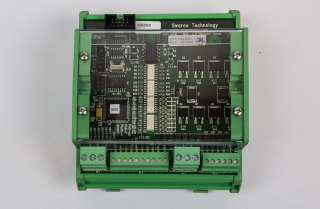 ITC-2 Mini I/O modul