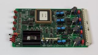 Detektoekort ITC-1 (TIC-DET4)