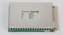 Kraftaggregat ITC-2 (PSU-30)