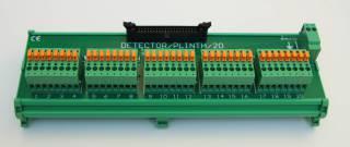 Detektorplint ITC-2