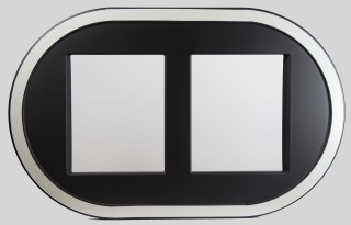 Bakgrundsskärm 2-sken (Liggande standard)