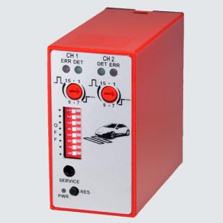2-kanals detektorförstärkare IG326W24S