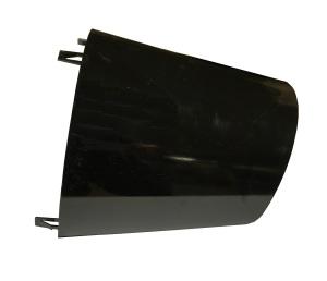 Skuggskärm 210 mm Standard